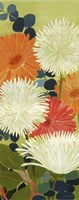 Tangerine Garden II Fine-Art Print