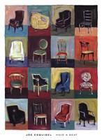 Have a Seat Fine-Art Print