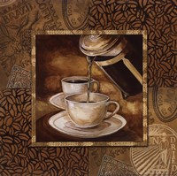 Coffee III Fine-Art Print