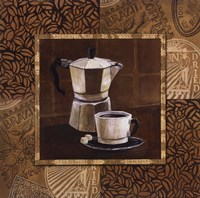 Coffee IV Fine-Art Print