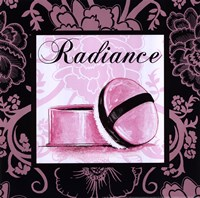 Fashion Pink Radiance Fine-Art Print
