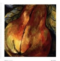 Juicy Pear Fine-Art Print