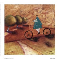 Rolling Home II Fine-Art Print