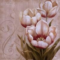 Perfect Blooms II Fine-Art Print