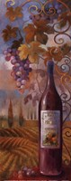 Wine Coutry II Fine-Art Print