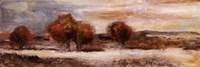Morning Meadow I Fine-Art Print