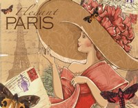 Paris Fine-Art Print