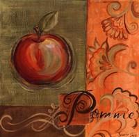 Pomme I Fine-Art Print