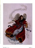 Angel Of Light Fine-Art Print