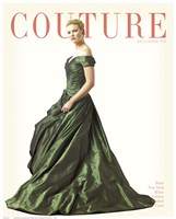 Couture December 1959 Fine-Art Print