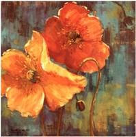Poppies II Fine-Art Print