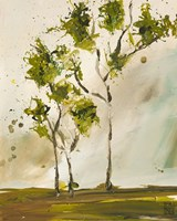 Calli Trees I Fine-Art Print