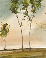 Calli Trees II Fine-Art Print