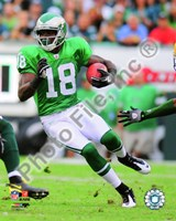 Jeremy Maclin 2010 Action Fine-Art Print