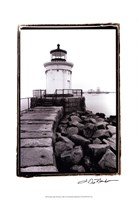 Bug Light, Portland Fine-Art Print