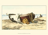 Lobster Boat Fine-Art Print