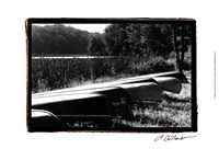 Lake Living II Fine-Art Print