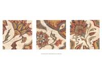 Paisley Panel (PP) Fine-Art Print