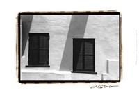 Bermuda Architecture VII Fine-Art Print
