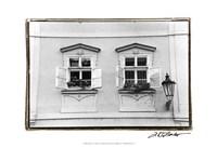 Glimpses of Prague VI Fine-Art Print