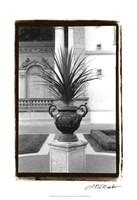 Royal Urn I Fine-Art Print