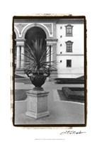 Royal Urn II Fine-Art Print