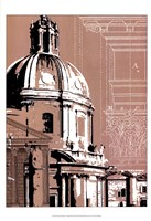 Small Aesthetic Design II (P) Fine-Art Print