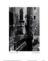 Venice Bridge Fine-Art Print