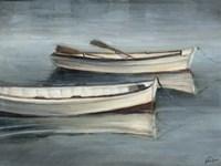 Small Stillwaters III Fine-Art Print