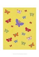 Busy Butterfly Fine-Art Print
