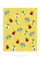 Busy Bees Fine-Art Print