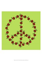 Peace Collection IV Fine-Art Print