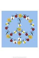 Peace Collection VI Fine-Art Print