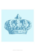 Prince Crown I Fine-Art Print