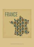 Travel Abroad II Fine-Art Print