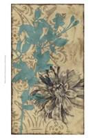 Serene Blossom I Fine-Art Print