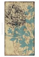Serene Blossom II Fine-Art Print