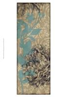 Serene Blossom III Fine-Art Print