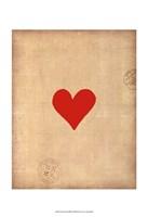 Small Heart Fine-Art Print