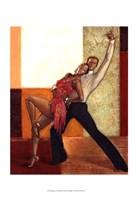 Dance I Fine-Art Print