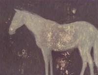 Sage Horse Fine-Art Print