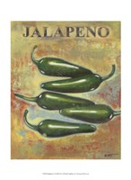 Jalapeno Fine-Art Print