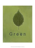 Going Green II Fine-Art Print