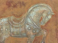 Tang Horse I Fine-Art Print