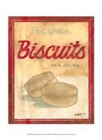 Buttermilk Biscuit Mix Fine-Art Print
