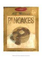 Pancake Mix Fine-Art Print