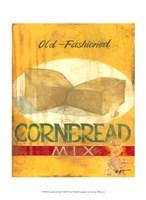 Cornbread Mix Fine-Art Print