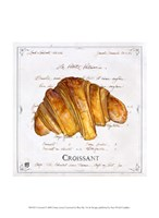 Croissant Fine-Art Print