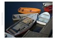 Row Boats II Fine-Art Print