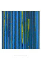 Royal Stripes II Fine-Art Print